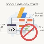 Common Google AdSense Mistakes