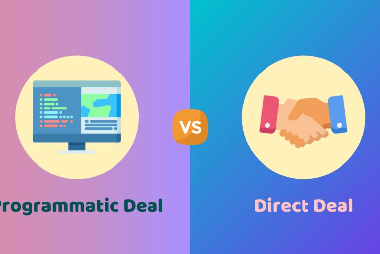 Benefits of Programmatic vs. Direct deal