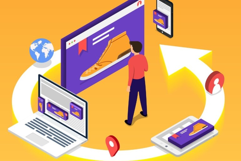 Pros and cons of retargeting ads