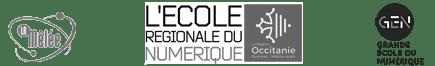 Grande Ecole du Numérique - Ecole Régionale du Numérique