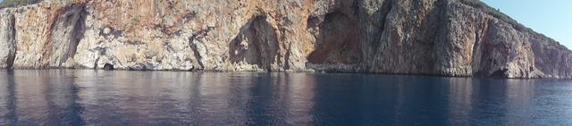 ADRASAN KOYLARI - Yarasa Mağarası (1)