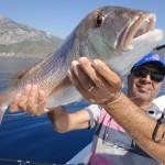 Teknede Balık Avı Yöntemleri (5)