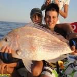 Balık Avı Resimleri Fangri Avı