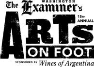 Arts on Foot
