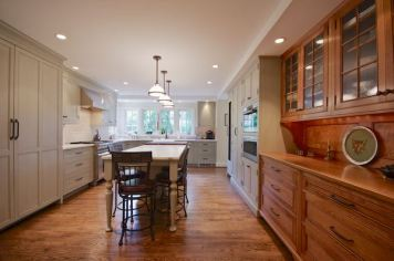 Baltimore Kitchen Addition Design Build Remodel Renovation