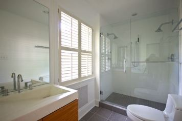 Baltimore Bathroom Remodel Renovation Design Build