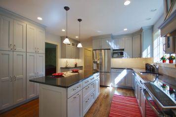 Baltimore Kitchen Remodel Renovation