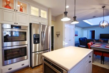 Perry Hall Kitchen Renovation
