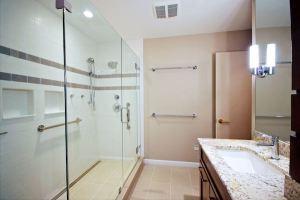 Baltimore Bathroom Remodel Renovation Design Build