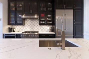 Baltimore Kitchen Renovation Design Build