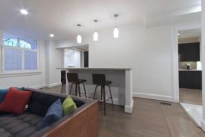 Mount Vernon Baltimore Design Build Kitchen Addition Renovation