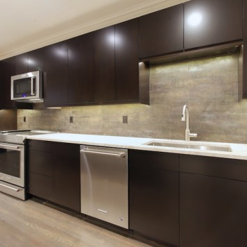 Mount Vernon Baltimore Design Build Kitchen Addition Renovation