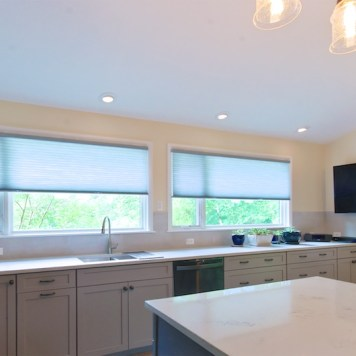 Glen Arm Baltimore Design Build Kitchen Renovation