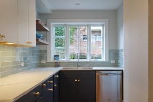Baltimore Kitchen Remodel Renovation Design Build