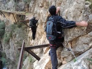 Caminito del Rey - Trilha mais Perigosa do Mundo