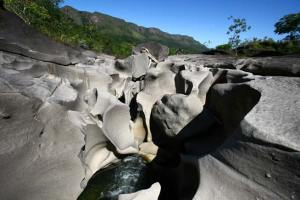 Chapada dos Veadeiros - Cachoeira Vale da Lua