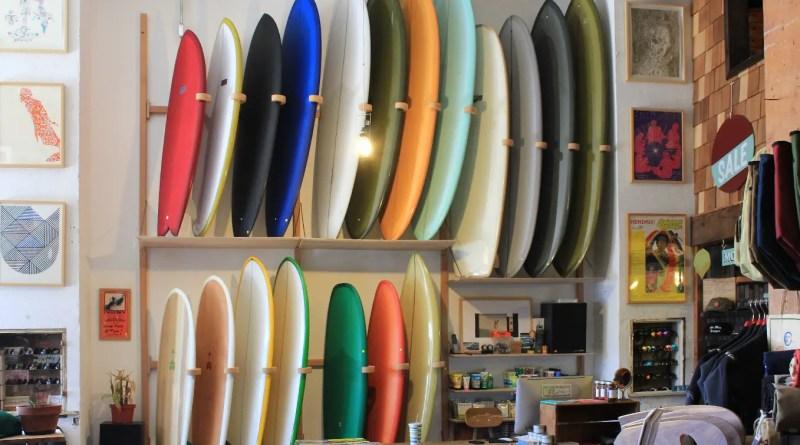 Como comprar a Prancha de Surf Ideal?