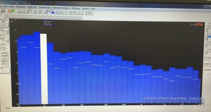 Lexus ES350 Stereo