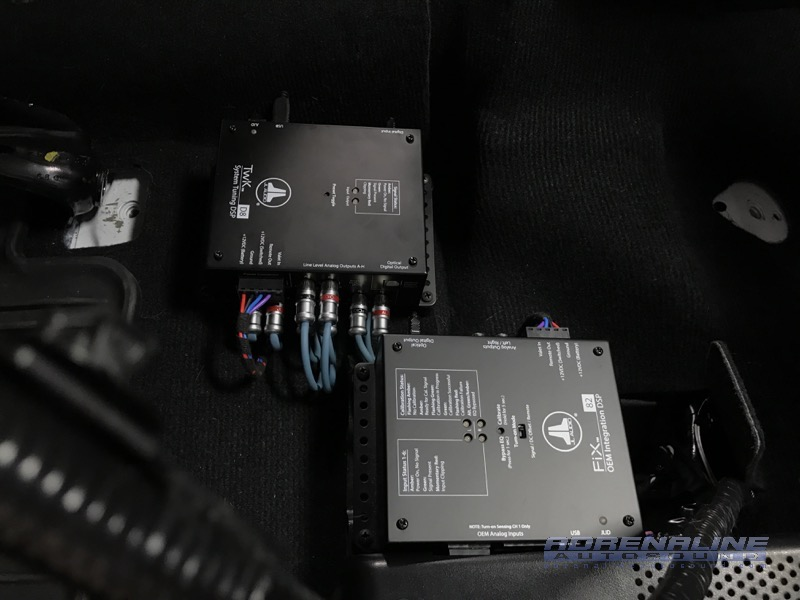 2015 Toyota Tundra Audio System Upgrade • Adrenaline Autosound