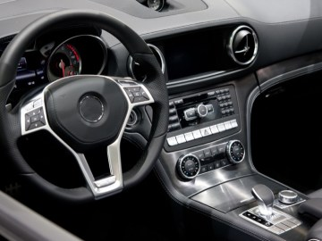 Upgrade Your Stereo System While Keeping Your Stock Radio