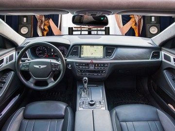 Home Audio Sound Quality is Possible in Your Car