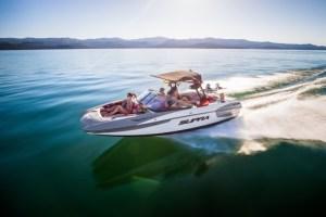 Boat Stereo
