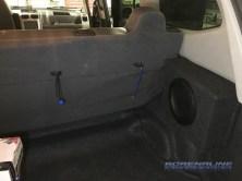 Wheelchair Vehicle Audio