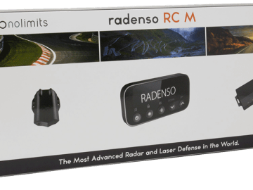 Product Spotlight: Radenso RC M and RC M AL