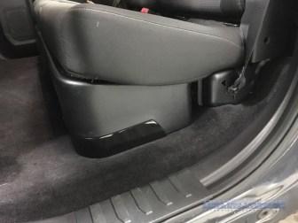 Ford F-150 Audio