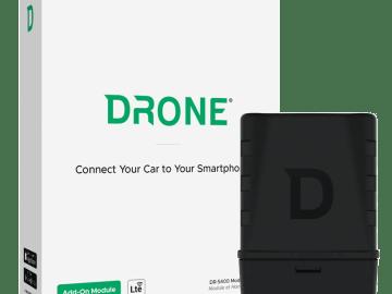 Product Spotlight: Compustar DroneMobile