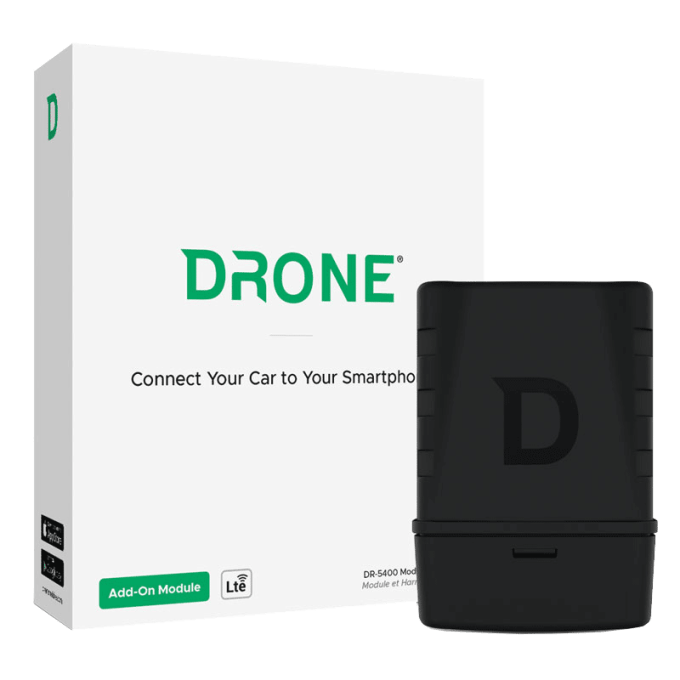 Compustar DroneMobile