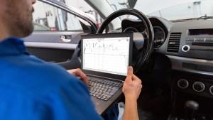 Car Audio Upmixer