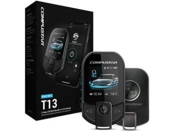 Product Spotlight: Compustar PRO T13 Remote Kit