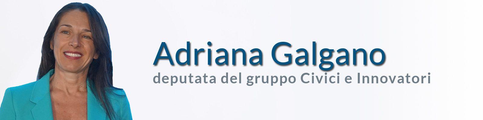 Adriana Galgano