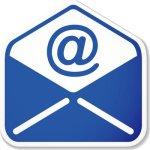 Asterisk email alert
