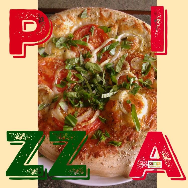 Feliz Día Nacional de la Pizza