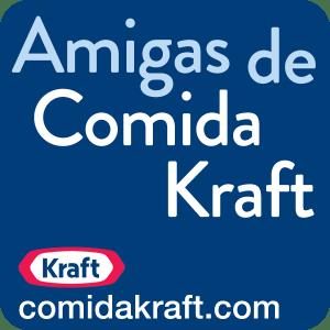 Amigas de Comida Kraft