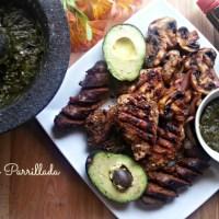Mexican Parrillada