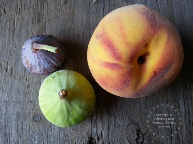 A Visit to KJ Orchards #TASTE14