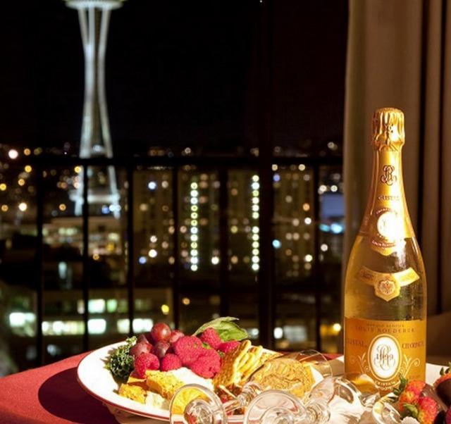 Warwick Seattle Photo Credit Warwick Hotels #ABRTravels #travel