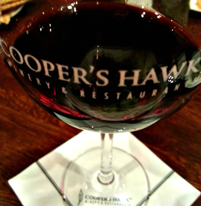 Coopers Hawk now open at International Drive in Orlando #CHWinery