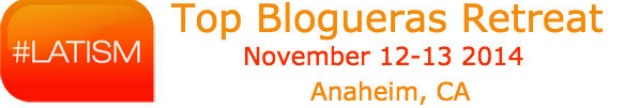 Top Bloguera Retreat Anaheim
