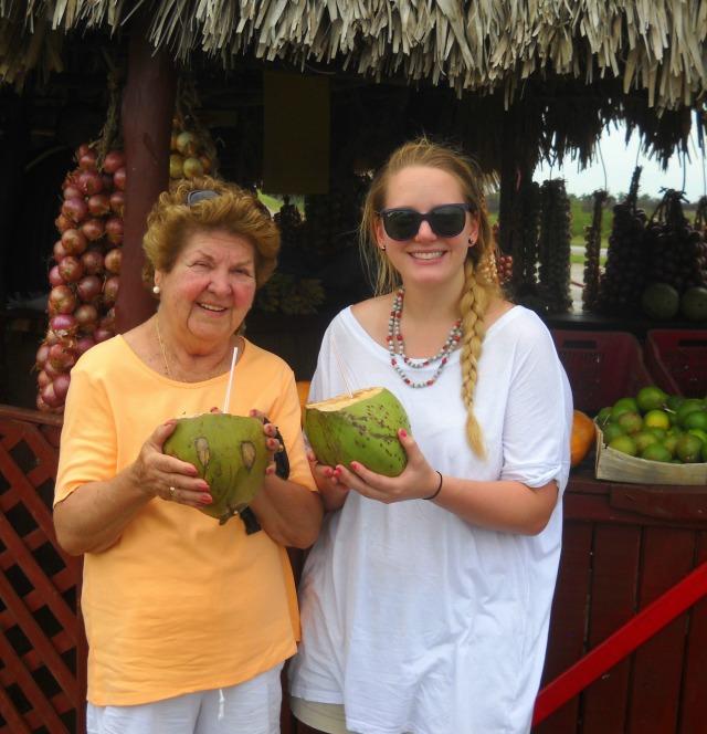 Trip to Cuba in 2013