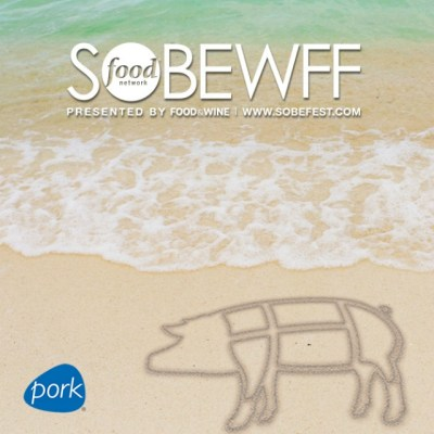 Going to the Goya Foods Swine and Wine presented by the National Pork Board