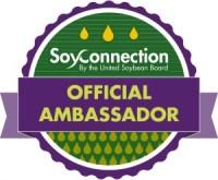 Soybean Board Ambassador 300x300