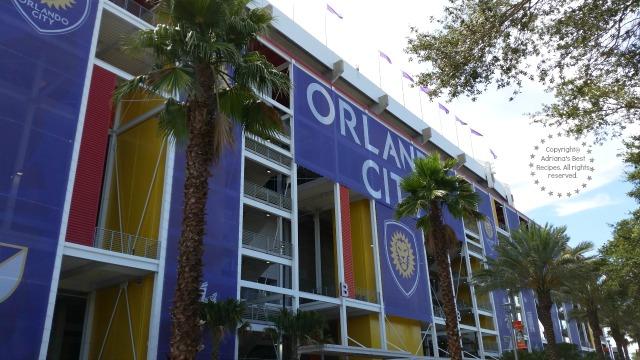 Citrus Bowl home of the Orlando City Soccer Team #7EFresh #ad