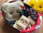 Gifting an idea of a Moms Back to School Bento Box to recognize all those moms that are doin good #DoinGood #ad