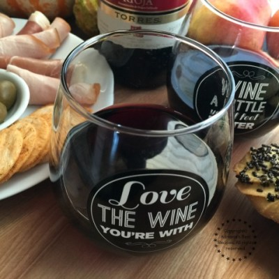 Holiday Entertaining with Rioja Wines