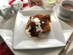 Tamal Pie or Tamal de Cazuela Recipe