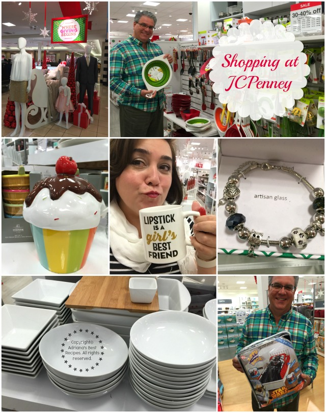 There's no doubt that JCPenney is a one-stop shop for Three Kings Day #JCPStyle #DiMeMedia #ad